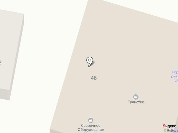 Приготовь-ка на карте Пензы