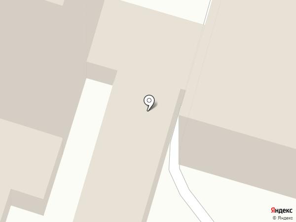 Центр занятости населения г. Пензы на карте Пензы