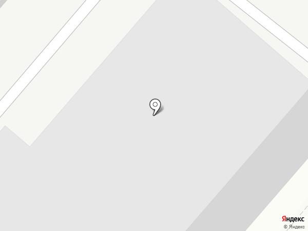ЭнергоКруг на карте Пензы