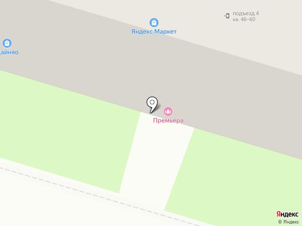 Узбекская община на карте Пензы