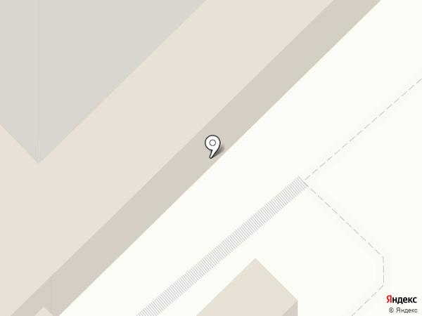 Новая шаурма Люкс на карте Пензы