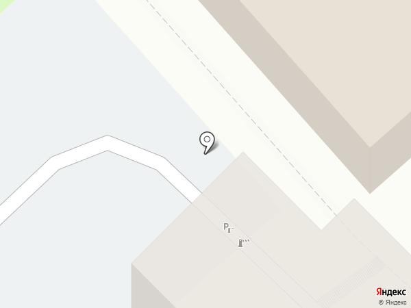 Car Styling Service на карте Пензы