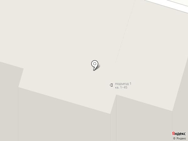 Центр бухгалтерской помощи на карте Пензы