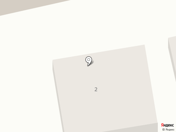 Запад на карте Пензы