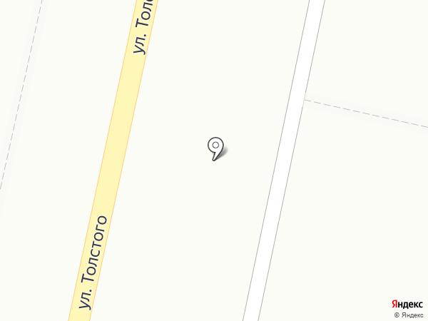 АртЗавод на карте Пензы