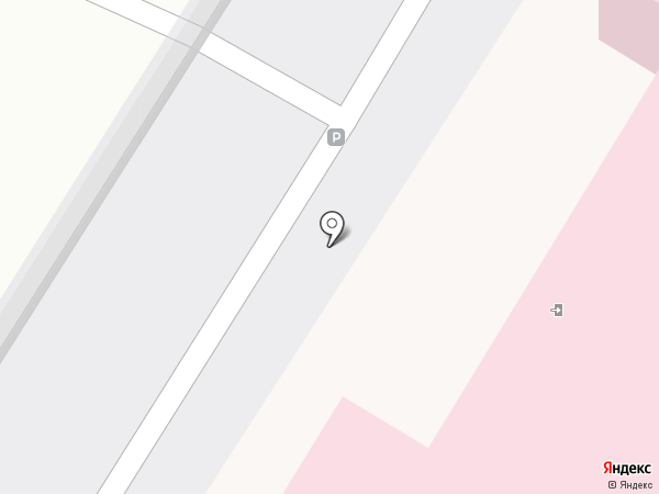 Прачечная на карте Пензы
