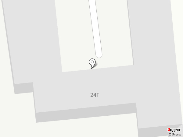 Toner 58 на карте Пензы