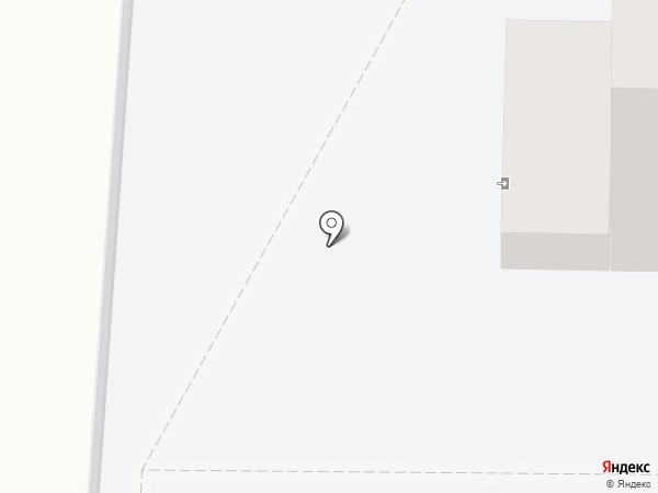 Педагогический институт им. В.Г. Белинского на карте Пензы