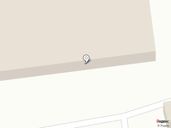 Центр оперативной печати на карте Пензы