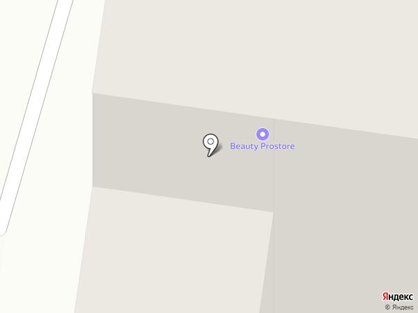 Фиеста на карте Пензы