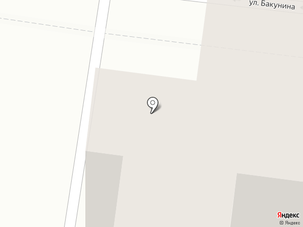Fijie на карте Пензы