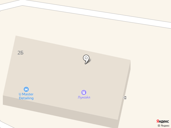 СтатусАвто 2.0 на карте Пензы