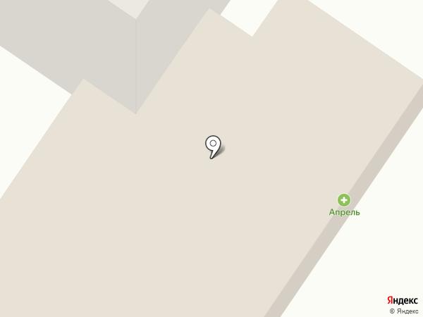 Рокко на карте Пензы