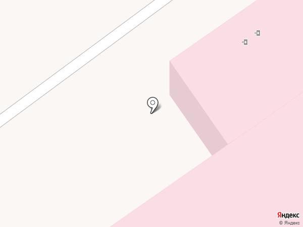 Клиническая больница №5, ГБУЗ на карте Пензы