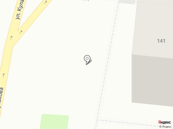 Срочноденьги на карте Пензы