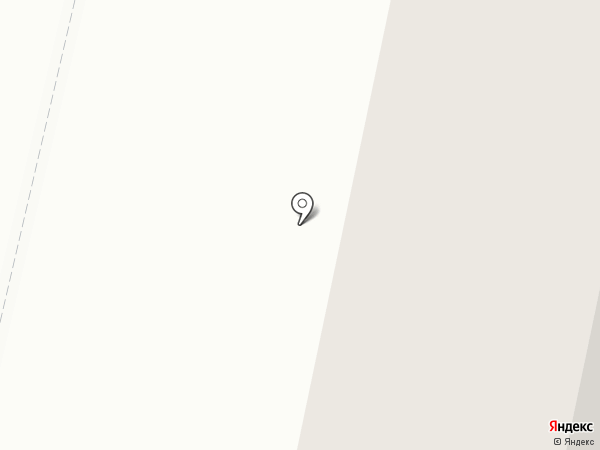 У дома на карте Пензы