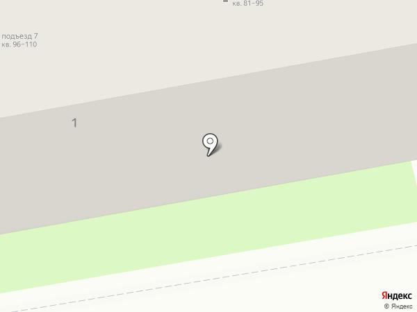 АГОРА на карте Пензы