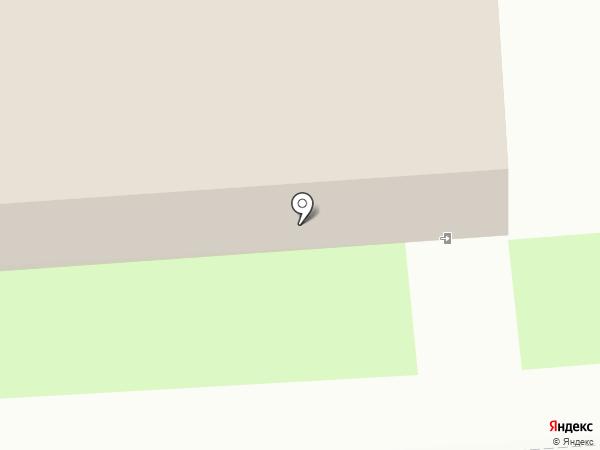 АвтоEvro58 на карте Пензы