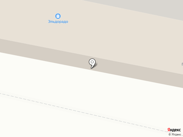 Почтовое отделение №8 на карте Пензы