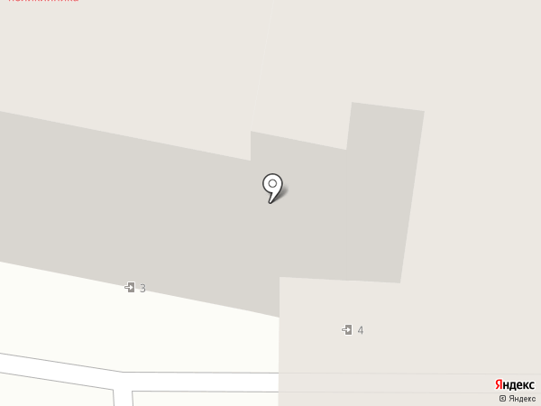 Эстет на карте Пензы