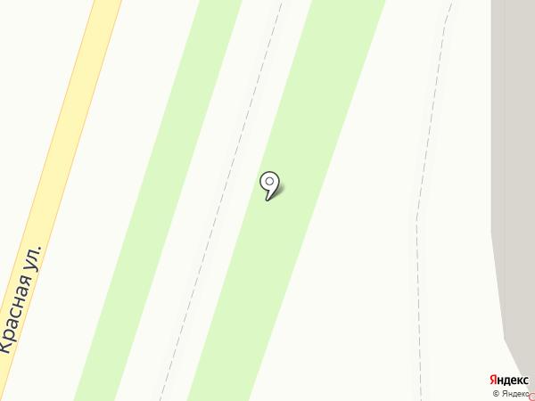 Стандарт на карте Пензы