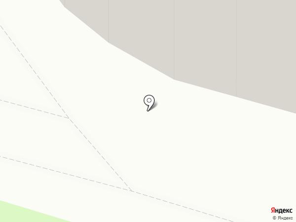 Азбука Стиля на карте Пензы