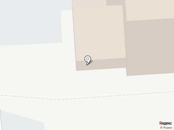 Интернет технологии на карте Пензы