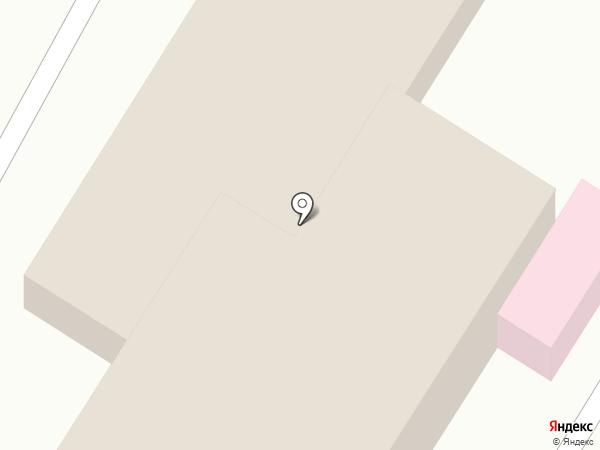 Пензенская городская станция по борьбе с болезнями животных, ГБУ на карте Пензы