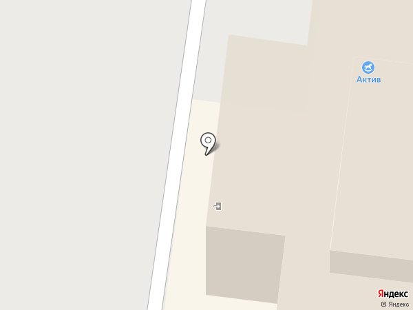 Fresh Style на карте Пензы