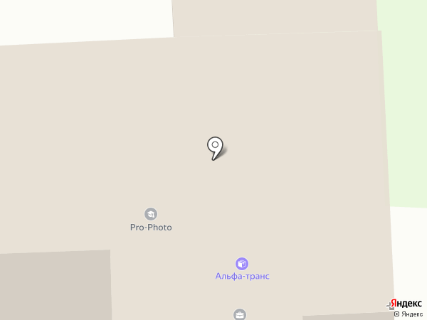 ProPhoto на карте Пензы