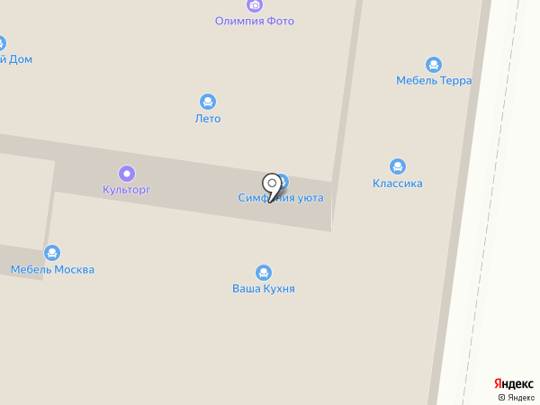 Цвет памяти на карте Пензы