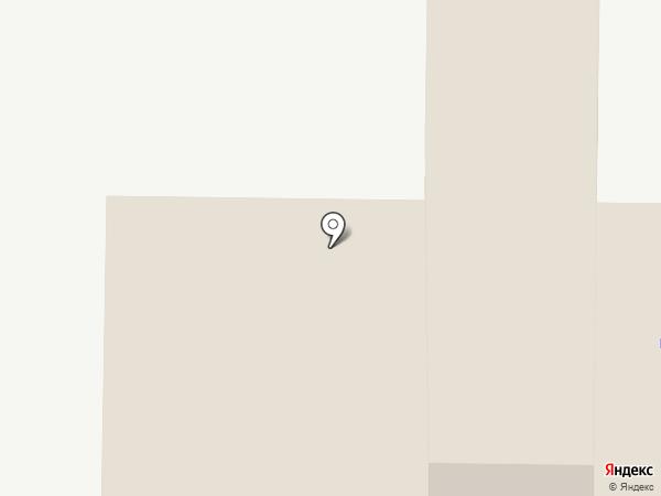ГидроЦентр на карте Пензы