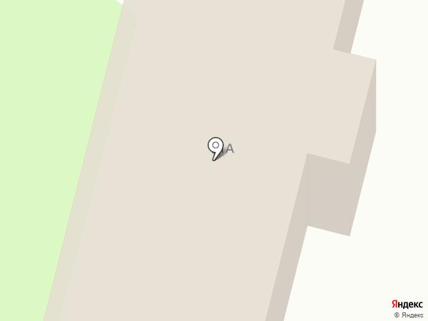 Региональная земельная компания на карте Пензы