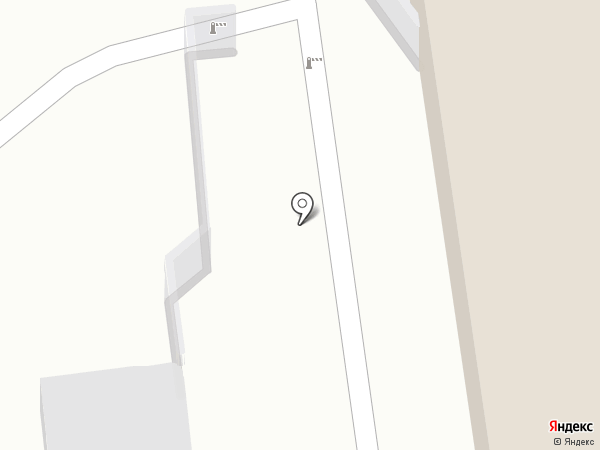 Коммерческая недвижимость на карте Пензы