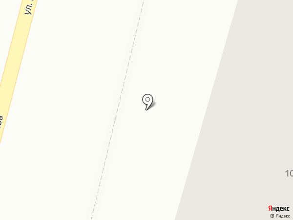 Агентство экспертизы и оценки на карте Пензы