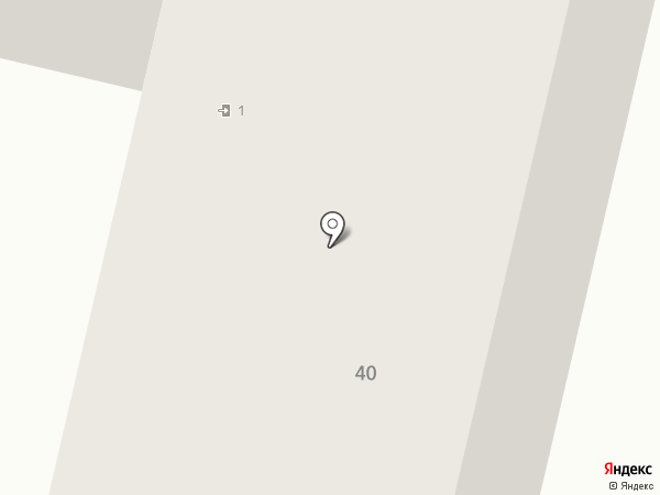 Мокко на карте Пензы