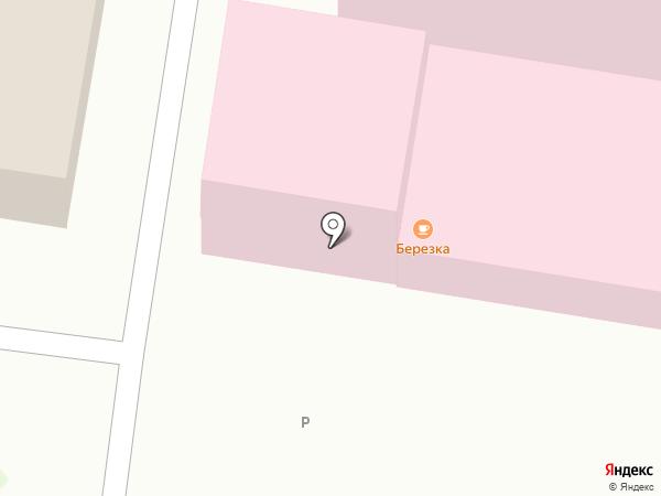 ВЕХА на карте Пензы