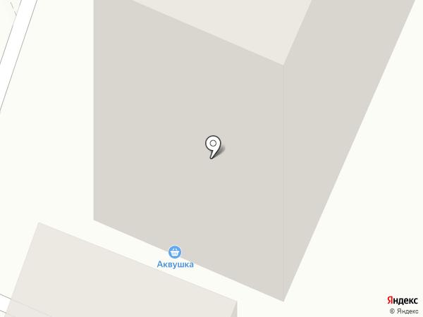 ТеплоСвет на карте Пензы