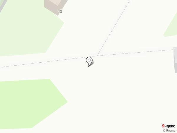 Сеть киосков и магазинов фастфудной продукции на карте Пензы