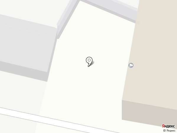 Центр комплексного обслуживания и методологического обеспечения учреждения образования г. Пензы, МКУ на карте Пензы