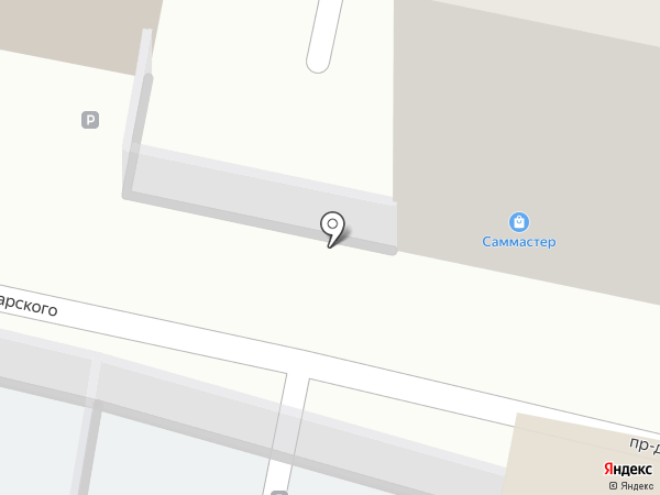 PR-Profi на карте Пензы