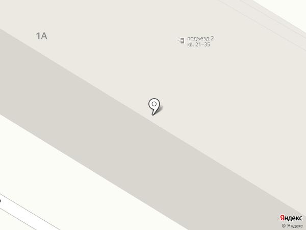 Akademi на карте Пензы