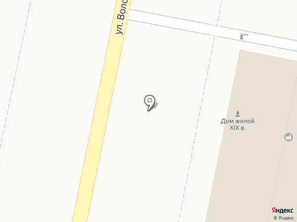 АВТОЛОМБАРД 24 на карте Пензы