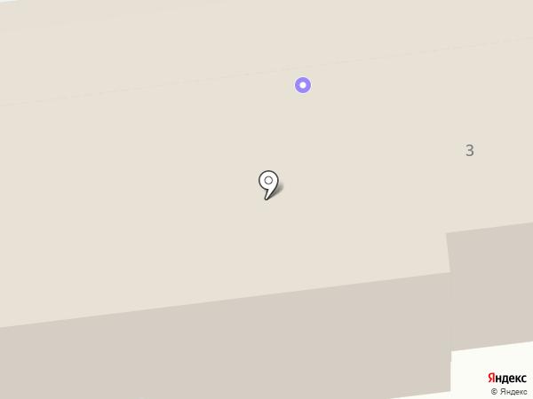 Пензенское агентство фирменного транспортного обслуживания на карте Пензы