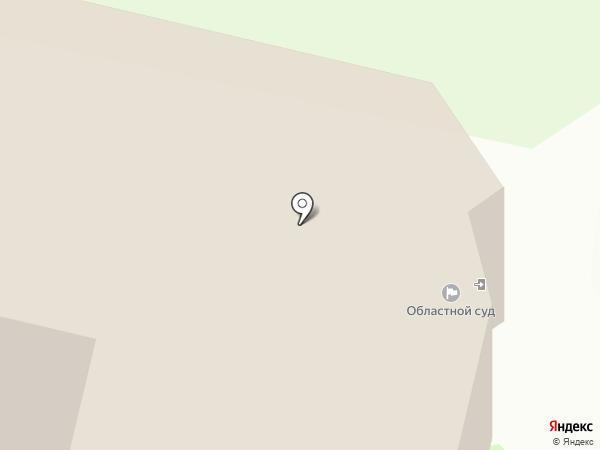 Банкомат, Сбербанк, ПАО на карте Пензы