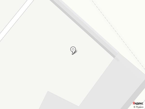 Autodevice58 на карте Пензы