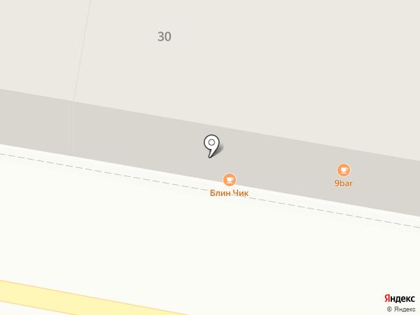 TEZ TOUR на карте Пензы