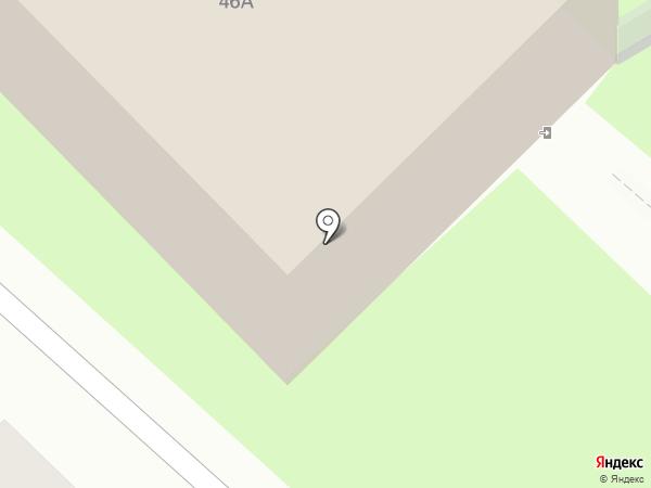 Управление Федеральной службы государственной регистрации, кадастра и картографии по Пензенской области на карте Пензы