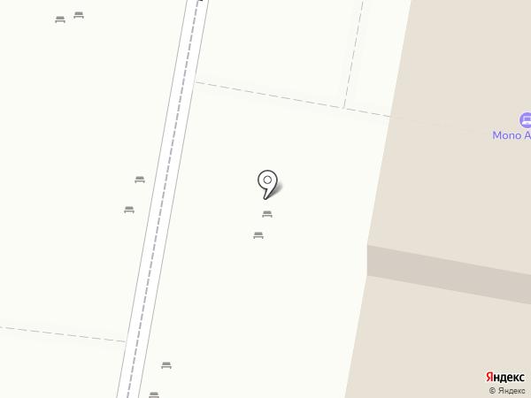 АБТ Отчетность на карте Пензы