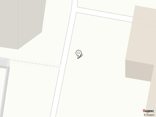 Студия Динары Шляпошниковой на карте Пензы